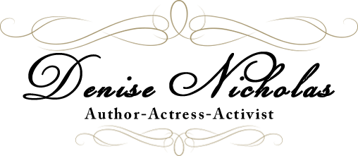 Denise Nicholas Official Website