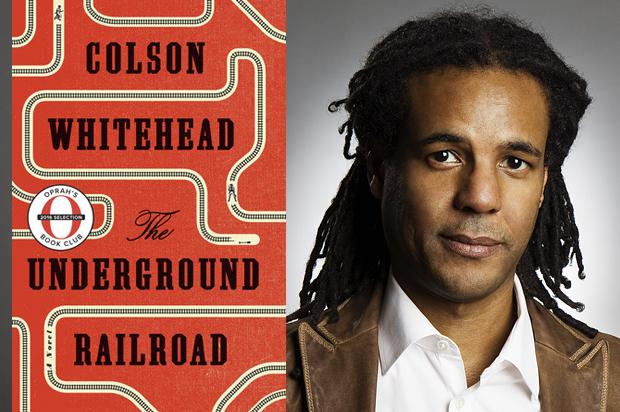 """""""Underground Railroad"""""""