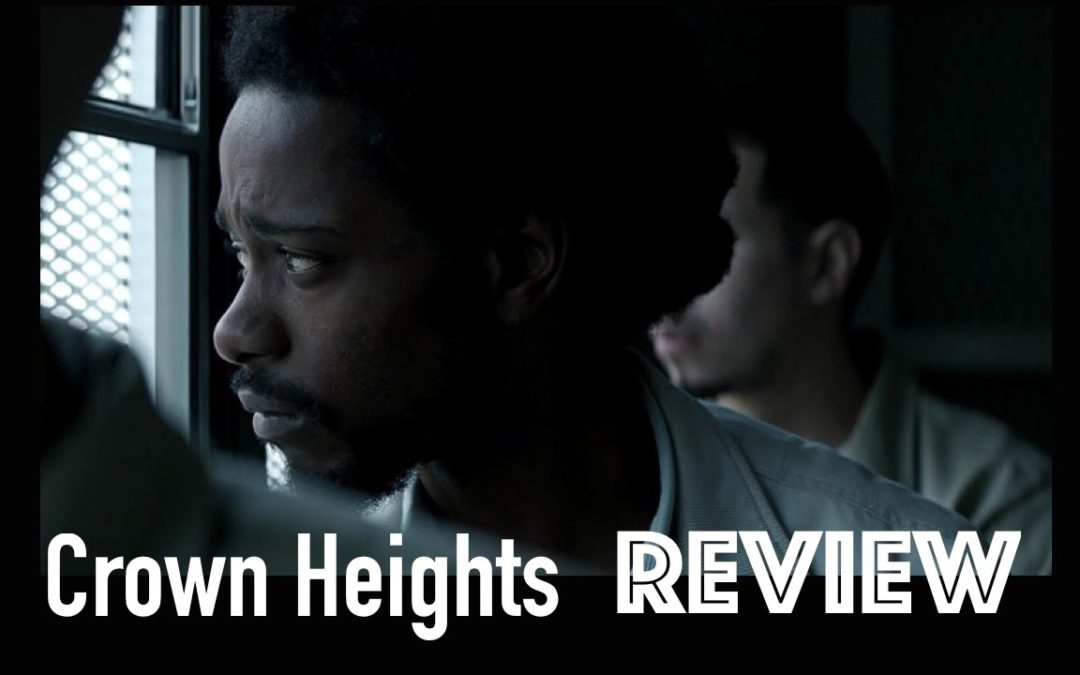 """CROWN HEIGHTS"""
