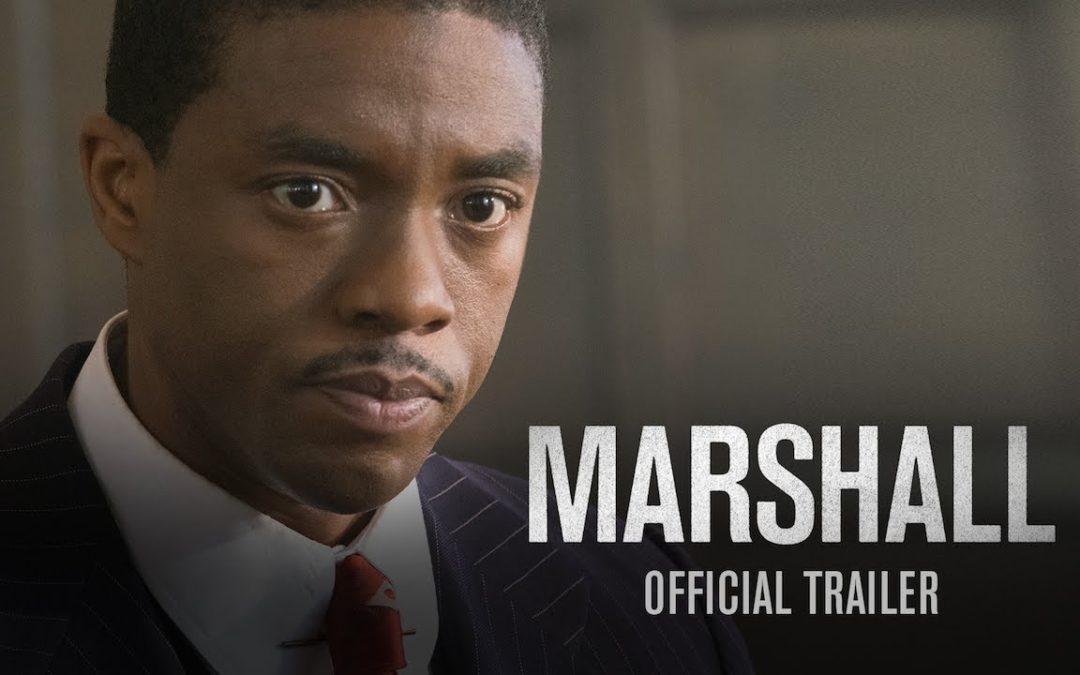 """""""MARSHALL"""""""