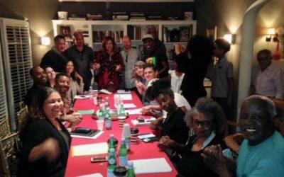 """FREEDOM SUMMER"" A New Play by Ricardo Khan, Denise Nicholas & Sibusiso Mamba"
