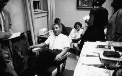 A Martin Luther King Jr. Day Civil Rights Reading List