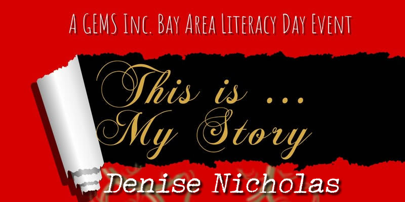 """This is My Story"" with Denise Nicholas"